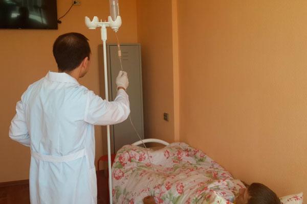 Лечение в Медицинском центре «Здоровье Сибири» Новосибирск