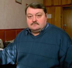 Врач психиатр-нарколог Белов Владимир Александрович