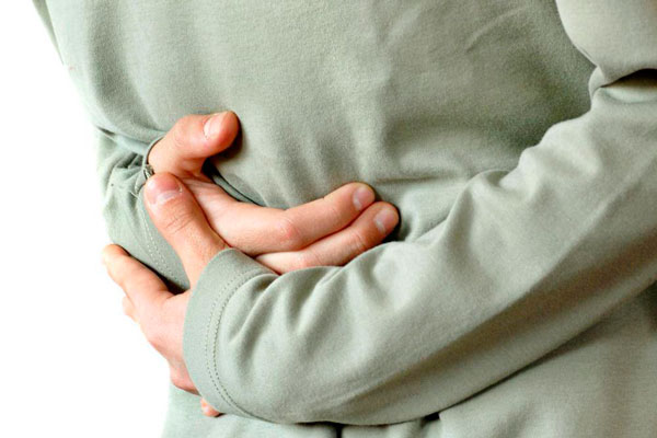 Боль в животе после употребления мескалина