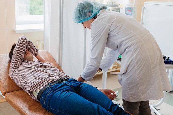Лечение в Минском областном клиническом центре «Психиатрия – наркология»