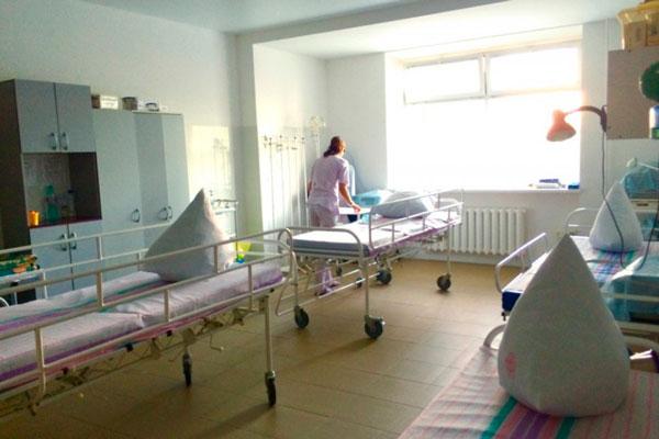 Клиника детоксикации в Наркологической клинике №1 в Ярославле