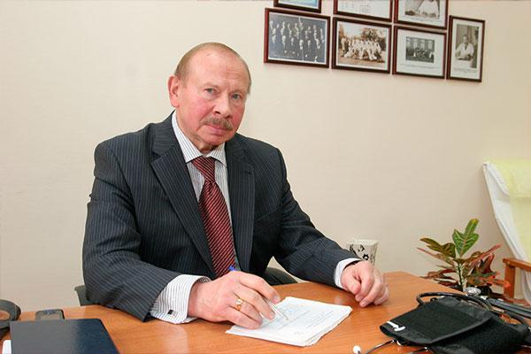 Врач-нарколог Федоров Анатолий Васильевич