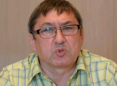 Главный врач наркологической клиники «Панацея» Дегтярь Сергей Иванович