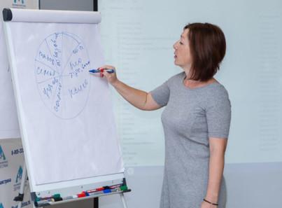 Лекция для постояльцев в наркологической клинике ПС Клиника.РФ
