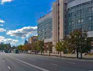 Наркологическая клиника «ТЭС терапия» в Минске