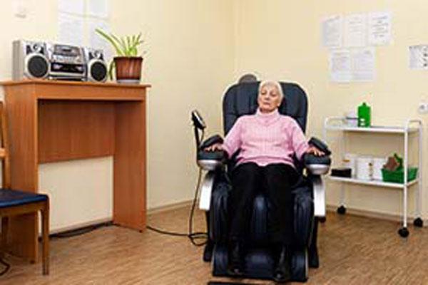 Процедура в наркологической клинике «ТЭС терапия» в Минске