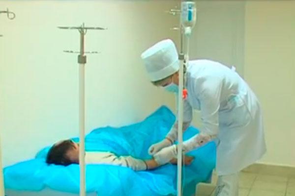 Лечение в наркологическом центре «Апимедцентр» Днепр