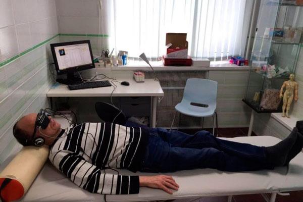 Сеанс гипноза от алкоголизма в наркологическом центре «Аврора» Санкт-Петербург