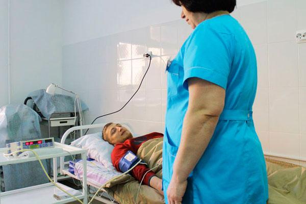 Лечение зависимого в наркологическом центре доктора Марыныч Ростов-на-Дону