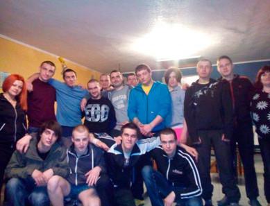 Наркологический реабилитационный центр «Феникс» в Харькове