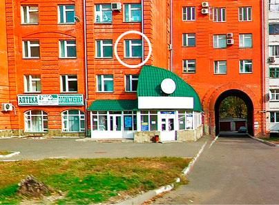 Наркология доктора Сиренко в Курске