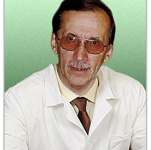 Врач психиатр-нарколог Сиренко Вячеслав Борисович