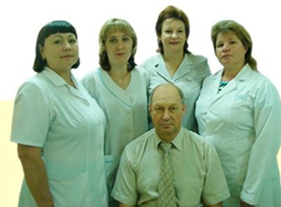 Медперсонал Нижегородского медицинского «Наркоцентра»