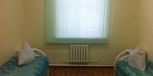 Оренбургский областной клинический наркологический диспансер