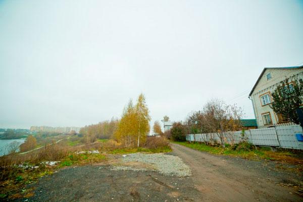 Здание подросткового реабилитационного центра «Герда» Казань