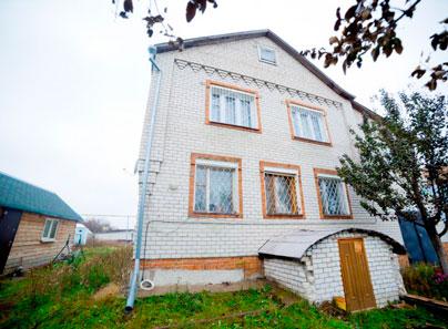 Подростковый реабилитационный центр «Герда» Казань