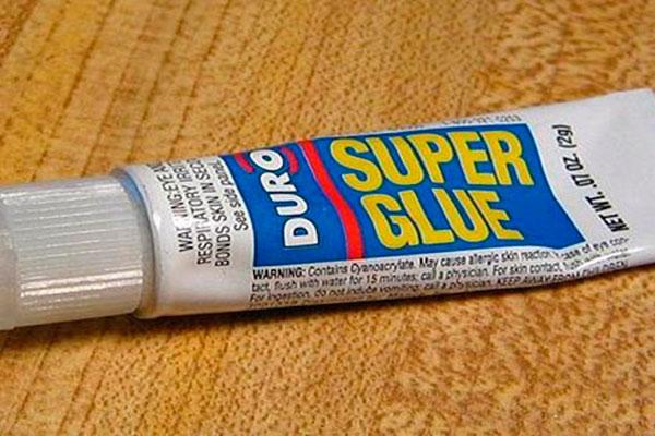 Супер-клей