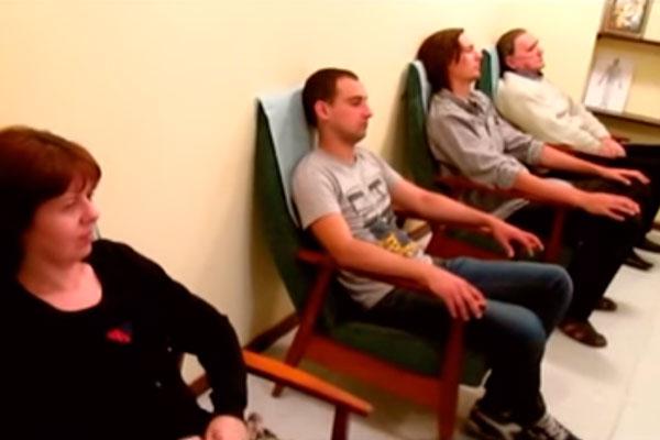 Процесс лечения в психотерапевтическом центре врача-психотерапевта Рамзанова А.Л.