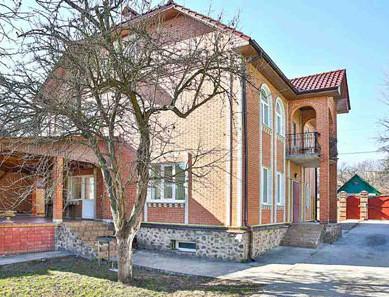 Реабилитационный центр «Добро» во Львове