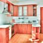 Кухня в реабилитационном центре «Добро» Львов