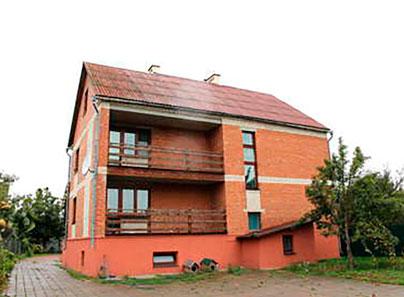 Реабилитационный центр «Генезис» в Бресте