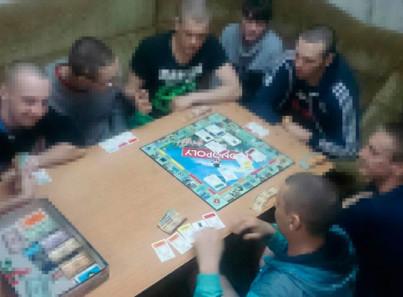 Досуг постояльцев в реабилитационном центре «Малиновка» Омск