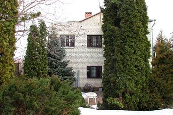 Здание реабилитационного центра «Радуга» Харьков