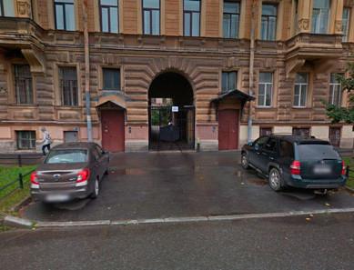 Реабилитационный центр «Школа независимости» Валентины Новиковой в Санкт-Петербурге