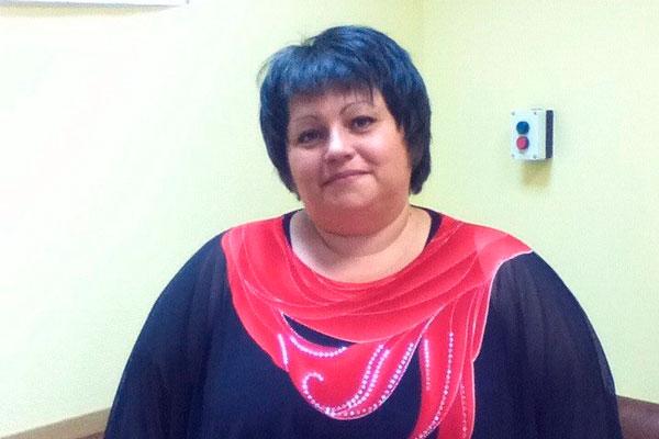 Психолог реабилитационного центра «Твой мир» Кутарева Елена Николаевна
