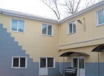 Реабилитационный центр «Твой выбор» в Красноярске