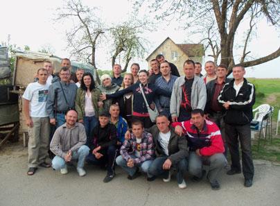 Реабилитационный центр «Возрождение» Киев