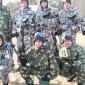 Досуг постояльцев реабилитационного центра «Здоровая Сибирь» Иркутск