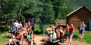 Реабилитационный центр «Здоровая Сибирь» Иркутск