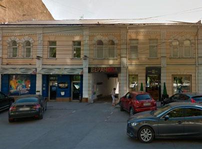 Реабилитационный наркологический центр «Слон» в Ростове-на-Дону