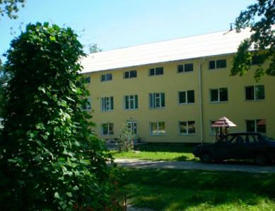 Реабилитационный центр «Назарет» Дрогобыч