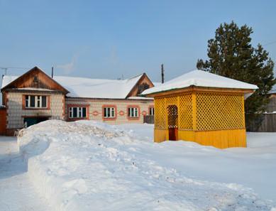 Реабилитационный центр «Фарватер» Томск