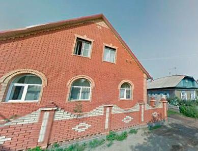 Реабилитационный центр «Янтарь» Новосибирск