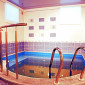 Центр для наркозависимых «Ориентир» бассейн