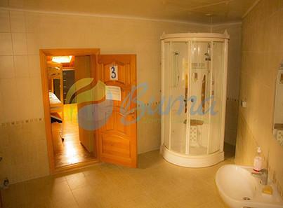 Ванная комната в центре Вита