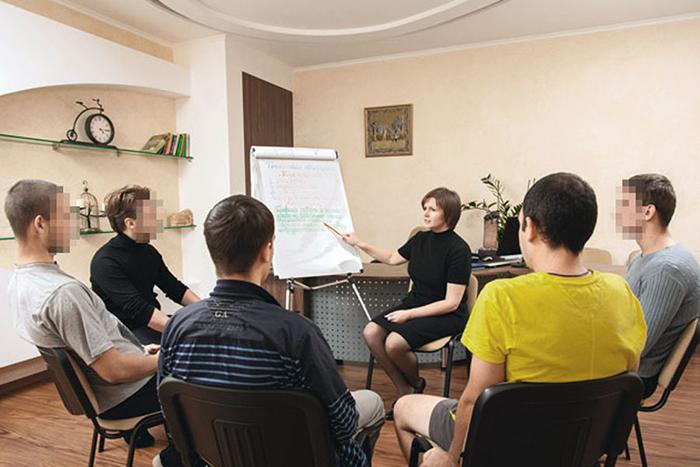 Психотерапия, арт-терапия - индивидуальные и групповые занятия в центре Мечта