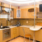 Кухня в центре Просветление