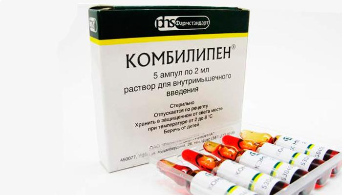 Витаминный комплекс для лечения алкогольной энцефалопатии