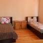 Спальня в Центре реабилитации наркозависимости и алкоголизма «Альтернатива» Астрахань