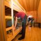 Спальная комната в центре Вита