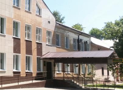 Липецкий областной наркологический диспансер