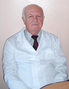 Врач психиатр-нарколог наркологической клиники «Наркотер» Прищепа Владимир Константинович