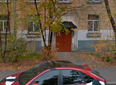 Наркологический реабилитационный центр №3 Санкт-Петербург