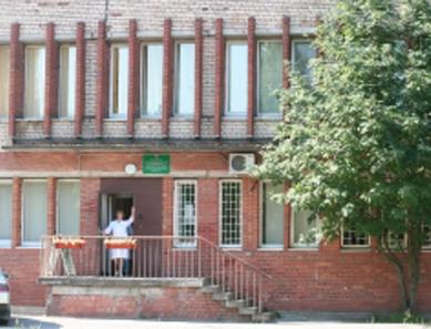 Наркологический реабилитационный центр №4 в Санкт-Петербурге