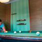 Досуг постояльцев в наркологическом реабилитационном центре «Развитие» (Брянск)