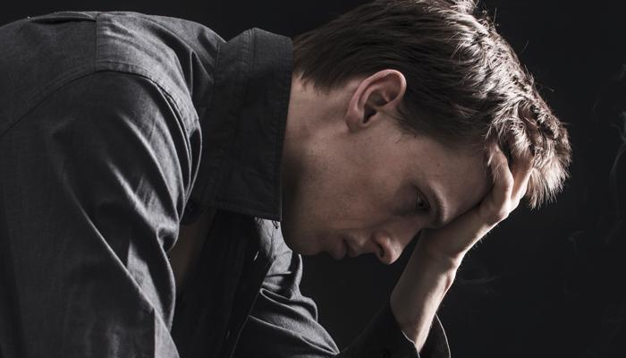 Помощь янтарной кислоты при депрессии